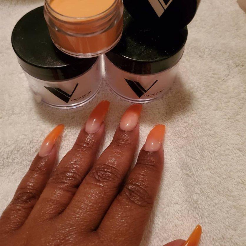 Nail Salon - Just Polished Nails Spa LLC