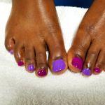 Just Polished Nails Spa LLC - inspiration