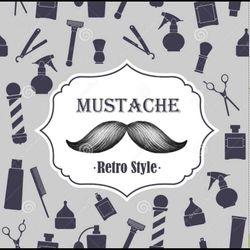 William Mr Mustache, W Forest Home Ave, 4546, Greenfield, 53219
