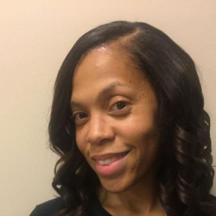Quick weave extentions