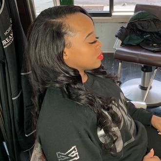 Hair Salon - Beauty Powerhouse- Chicago