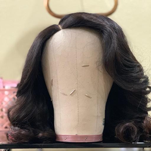 Hair Salon - HairbyKirak