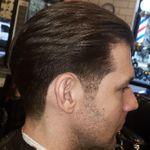 Cristiano @ Sapias Barbershop