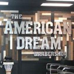 THE AMERICAN DREAM BARBERSHOP, 6174 Gunn Hwy, Tampa, 33625