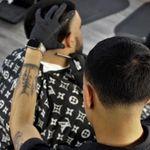 Tony Traditions Barber Parlor III