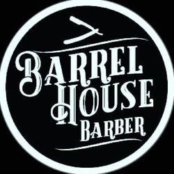 BarrelHouse Barber, 3502 N Nebraska Ave Ste B, B, Tampa, 33603