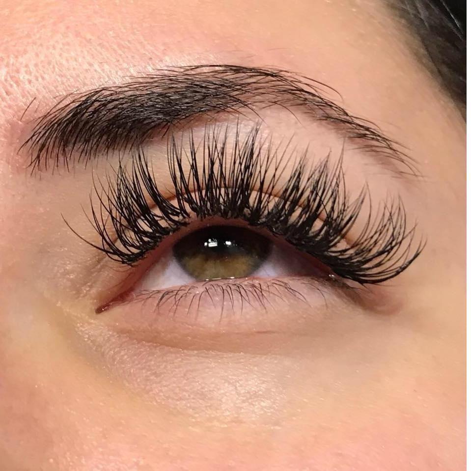 Eyebrows & Lashes - Han Aesthetics