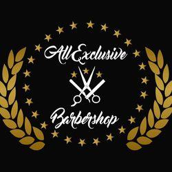 ALL Exclusive Barbershop, 11301 South Orange Blossom Trail, Suite 105, Orlando, FL, 32837