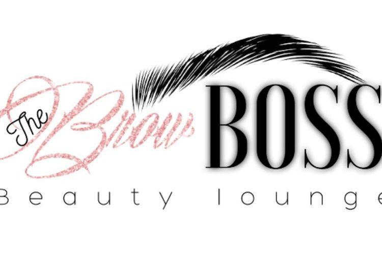The Brow BOSS Beauty Lounge