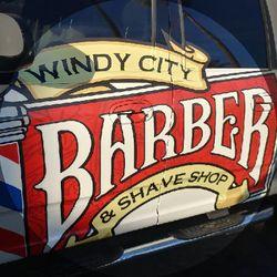 Windy City Barber Shop, 7703 N. El Capitan Way, Las Vegas, 89149