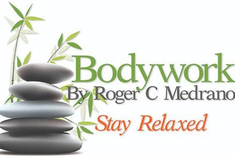 Bodywork By Roger C Medrano