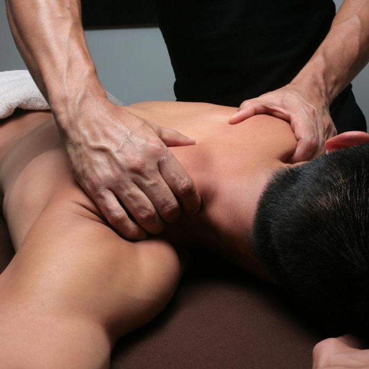 Offering Therapeutic and Restorative Massage, Relaxing yet Healing