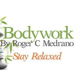 Bodywork By Roger C Medrano, 2835 W. De Leon St., Suite 204, Tampa, 33609
