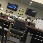 FLYTOWN- Santarelli's Barbershop