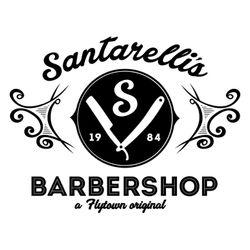 FLYTOWN- Santarelli's Barbershop, 360 W 3rd Ave, Columbus, 43201