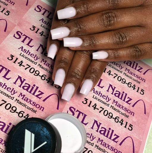 Nail Salon - STL NAILZ