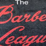 The Barber League