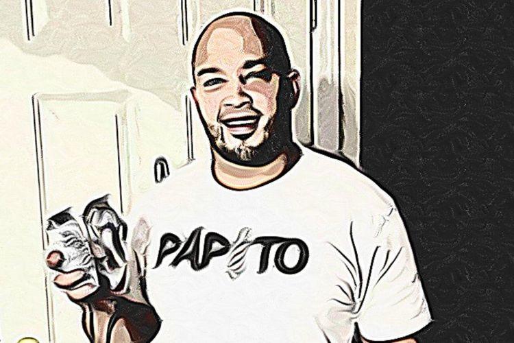 Papito @ Finest Barber Shop