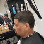Papito @ Finest Barber Shop - inspiration
