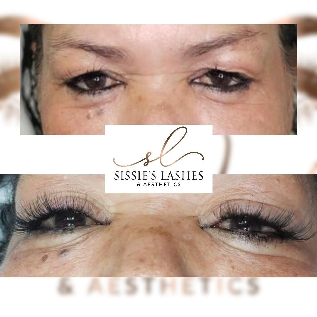 Day Spa, Beauty Salon, Medical Esthetician, Home Services, Eyebrows & Lashes, Makeup Artist, Other - Sissie's Lashes & Aesthetics
