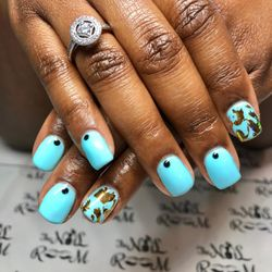 The Nail Room, 10045 S Western Ave, Chicago, 60643
