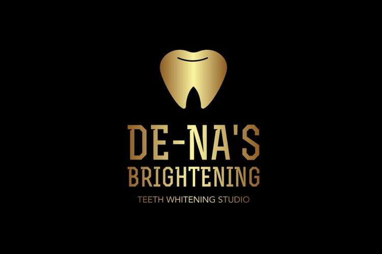 De-Na's Brightening Teeth Whitening