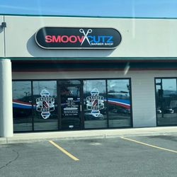 SmoovCutzBarbershop, 13817 E Sprague Ave Ste.#9, Spokane Valley, 99216