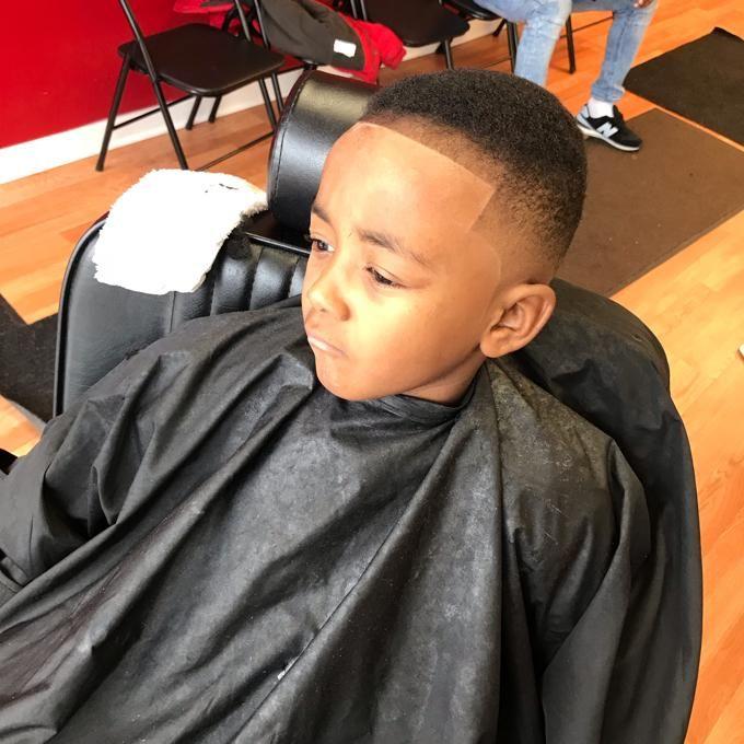 Barbershop - Curtdabarber7