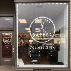 Curtdabarber7, 6149.5 North Ave., Oak Park, 60302