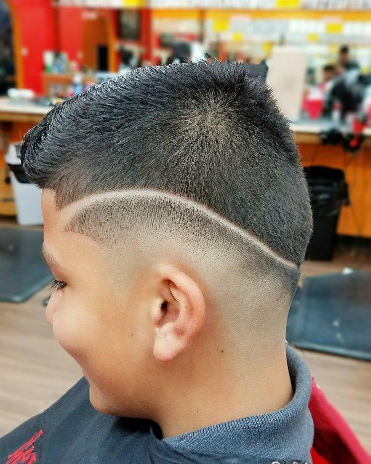 Barbershop - 💈ERNESTOTHEBARBER💈
