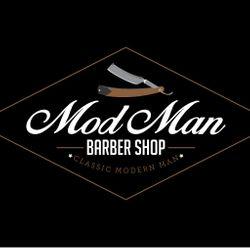 ModMan Barbershop, 10430 N Dale Mabry Hwy, Tampa, 33618