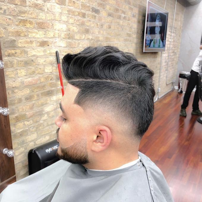 Barbershop, Hair Salon, Massage, Beauty Salon, Tattoo Shops, Nail Salon, Eyebrows & Lashes, Makeup Artist - The Groom Room Hair Studio