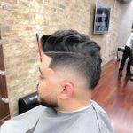 The Groom Room Hair Studio - inspiration