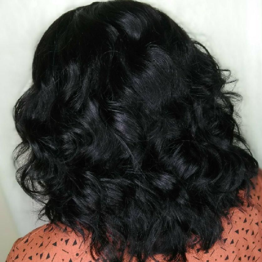 Hair Salon, Home Services - Touched By Rayn