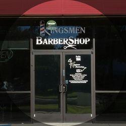 Kingsmen Barbershop, 2620 Gus Thomasson Rd, 104, Mesquite, 75150