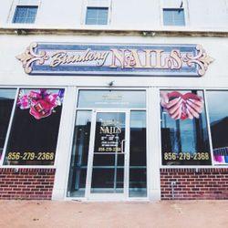 Broadway Nails, 150-152 W Broadway Rd, Salem, 08079