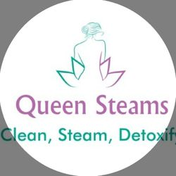 Queen Steams Beauty and Spa, 1509 49th South, Gulfport, 33707