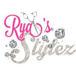Rya's Stylez, 1921 E 53rd St, New Era Barbers, Anderson, 46013