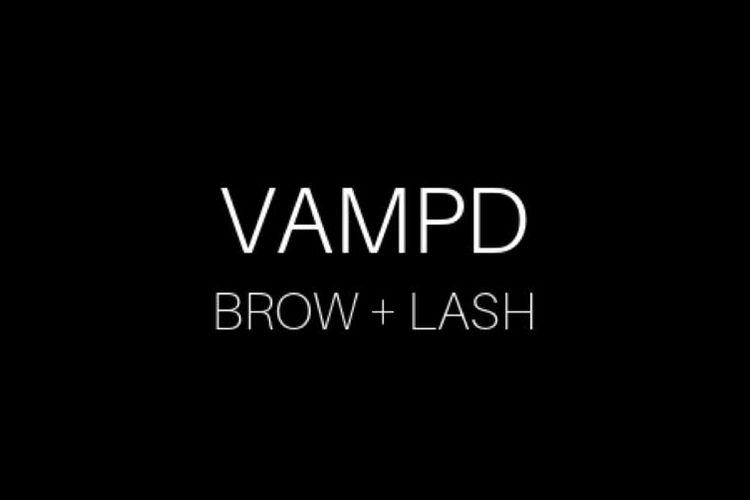 VAMPD BROW + LASH