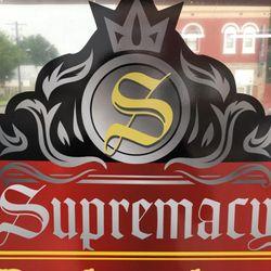 Reinier @ Supremacy Barbershop, 2502 N Armenia Ave, Tampa, 33607