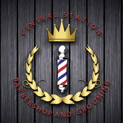 Central Station Barbershop & Grooming, 2325 Central Ave, St Petersburg, 33713