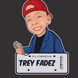Trey Fadez, 5781 Lee Blvd., 206, Lehigh Acres, 33971