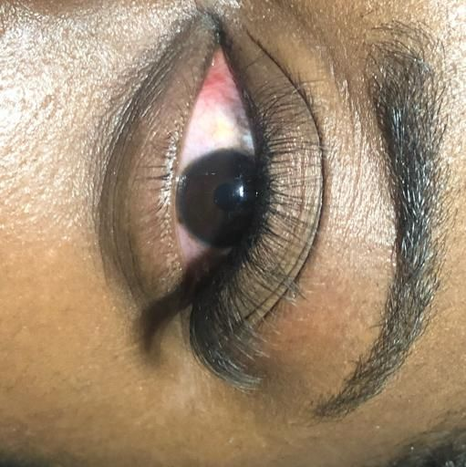 Eyebrows & Lashes - Touched By Carissa