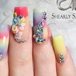 Shearly Sandoval Nails Studio