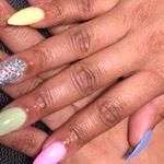 Dione's Nail Designs