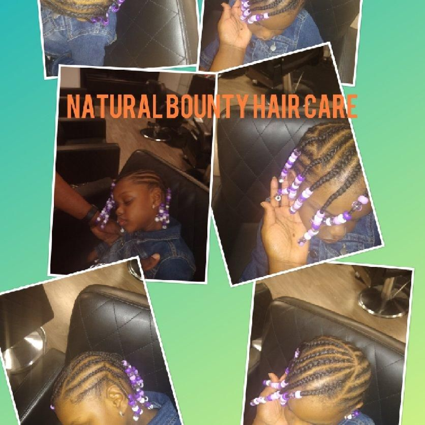 Hair Salon - Natural Bounty Hair Care