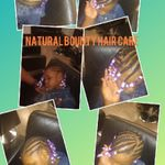 Natural Bounty Hair Care - inspiration