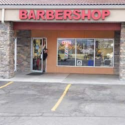 Lucas Quintana, Legends Barbershop, 3826 Maizeland Rd, Colorado Springs, CO, 80909