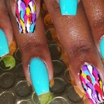 Nails by kassandra