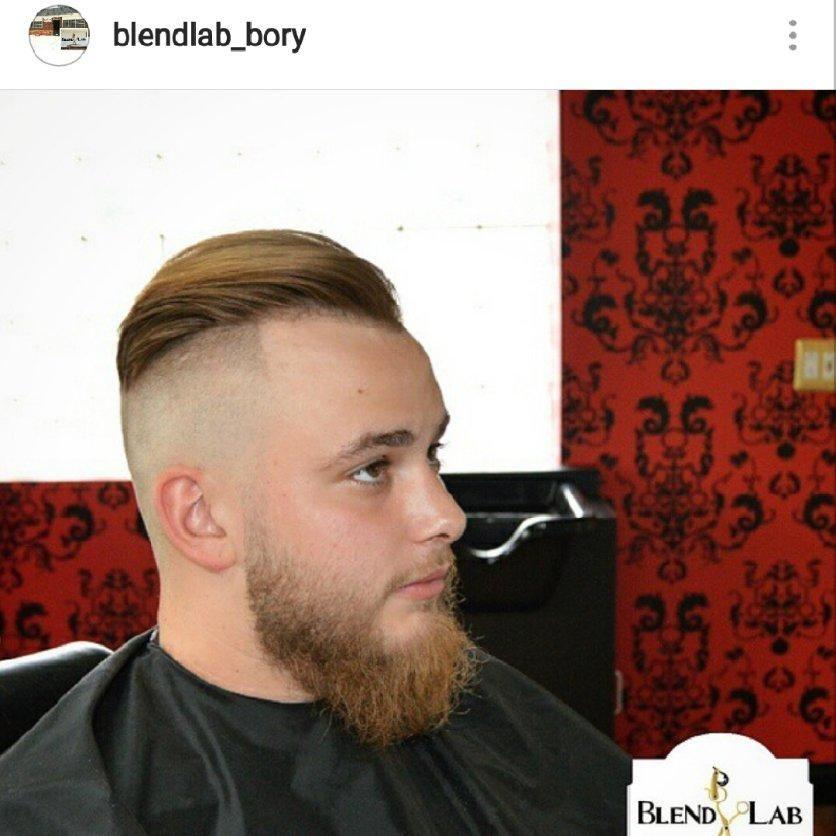 Barbershop - Blend Lab